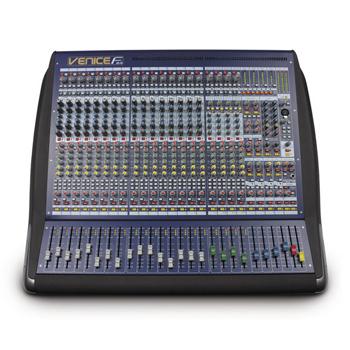 24路模拟调音台|环球音响