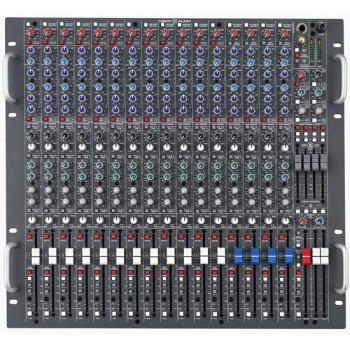crest audio xr-20 调音台|环球音响网