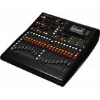 百灵达 BEHRINGER X32P 16路数字调音台
