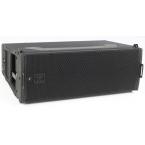 玛田 Martin audio MLA Compact 三分频两驱动有源线阵音响