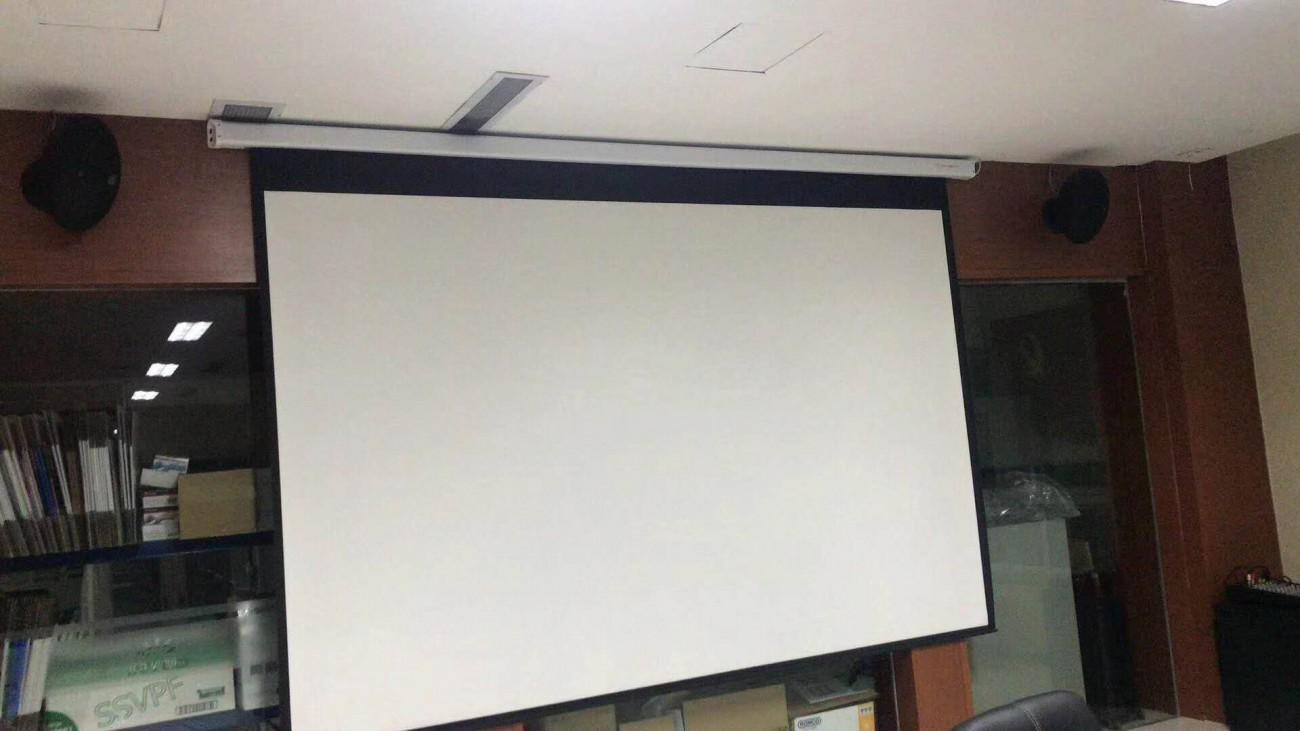 会议室音响1