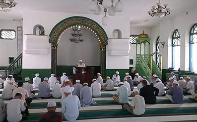 清真寺音响